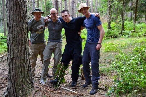 Team-Survival-786