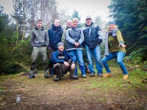 Team-Survival-924